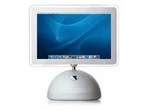 My Apple iMac.