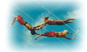 FlyingTrapeze