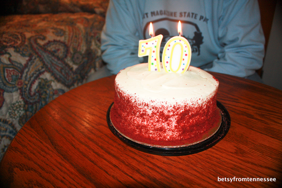 West Virginia Senior Moments Jpg 300x200 Dominican Birthday Cake Upper Side