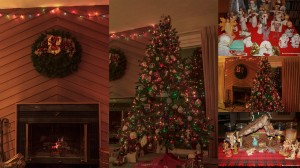 2012 -- Christmas Indoors