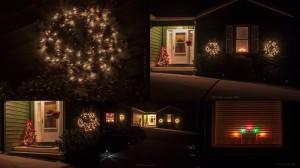 2012 -- Christmas Outside