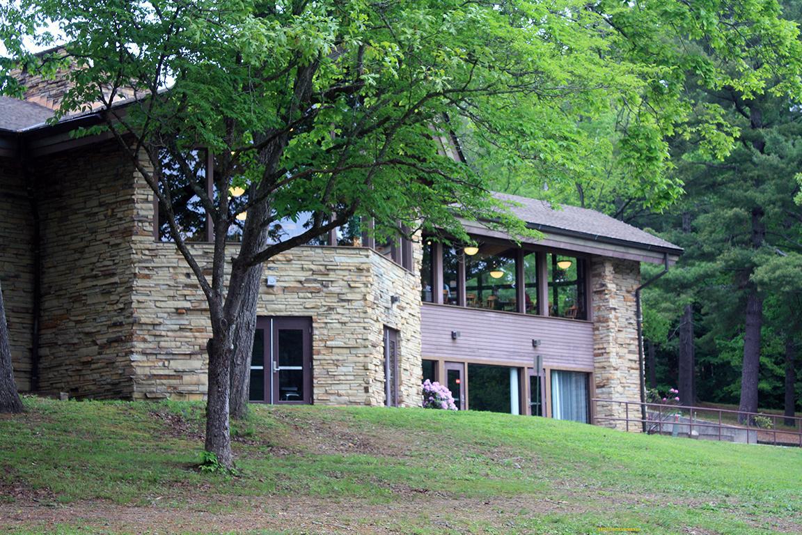 Cumberland State Park Restaurant Crossville Tn