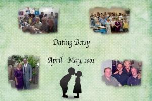 2001 -- Dating