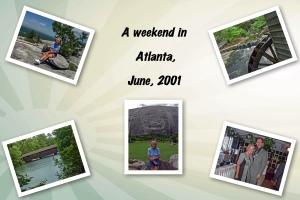 2009 -- Atlanta