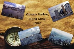1987 -- Victoria Harbor