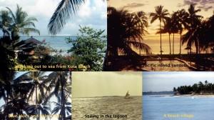 1987 -- Kuta Beach